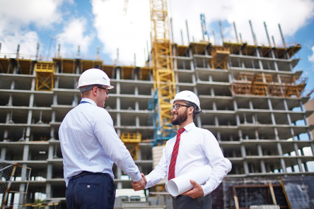 Evaluasi Bangunan Eksisting