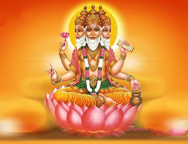 who is God in hinduism.