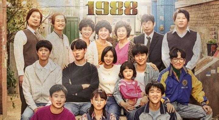 Download Drama Korea Reply 1988 Batch Subtitle Indonesia