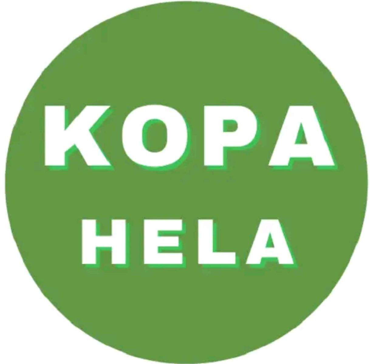 Kopa Hela loan app