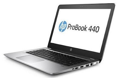 HP Probook 440 G4-1AA30PA