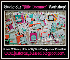 'Little Dreamer' Cardmaking Workshop!