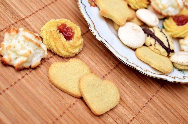 jenis jenis biskuit