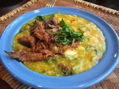 Kuliner Indonesia - Kios Tanta Marta