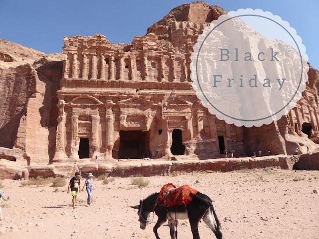 Black Friday: arrivano gli sconti per i viaggi