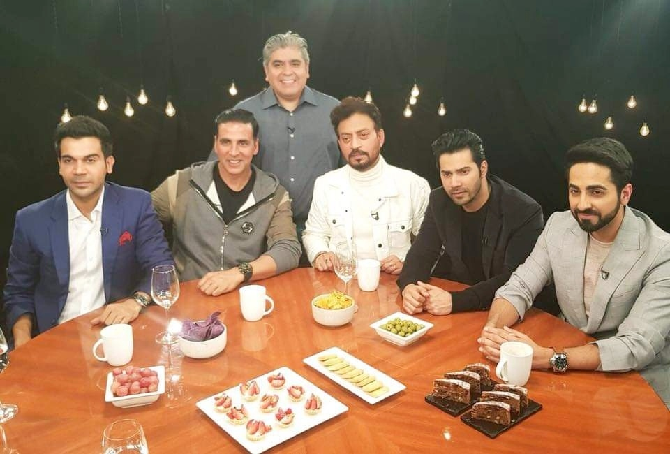 Irfan Khan Movies , Photos and Filmography | Irfan Khan Indian Actor Photos 2020