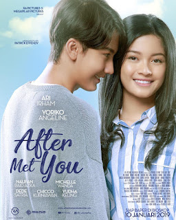 Download Film After Met You 2019 Bluray Full Movie