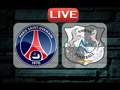 مشاهدة مباراة باريس سان جيرمان واميان بث مباشر اليوم
