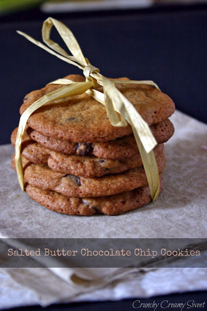 May+281a1 CCC Monday: David Lebovitzs Salted Butter Chocolate Chip Cookies