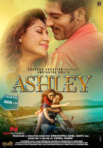 Ashley 2017 HDTV Hindi 700MB