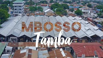 VIDEO Mbosso – Tamba