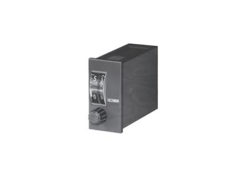 Hengstler Time Counter Type 499