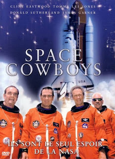 Space Cowboys (2000) สเปซ คาวบอยส์ ผนึกพลังระห่ำกู้โลก [ซับไทย]