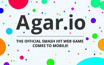 تنزيل لعبة Agar.io للاندرويد برابط مباشر