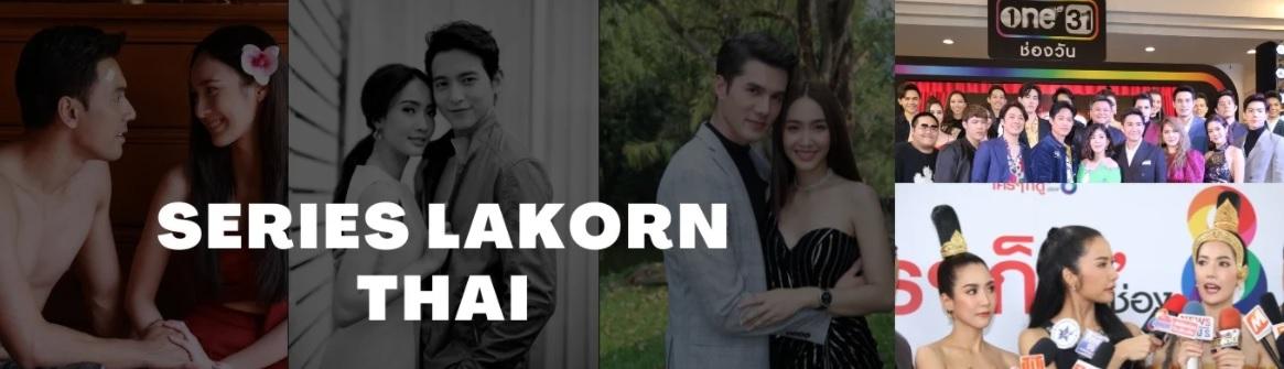Series Lakorn Thai