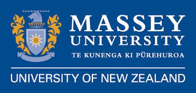 منحة لدراسة البكالوريوس والدراسات العليا في جامعة Massey بنيوزلندا
