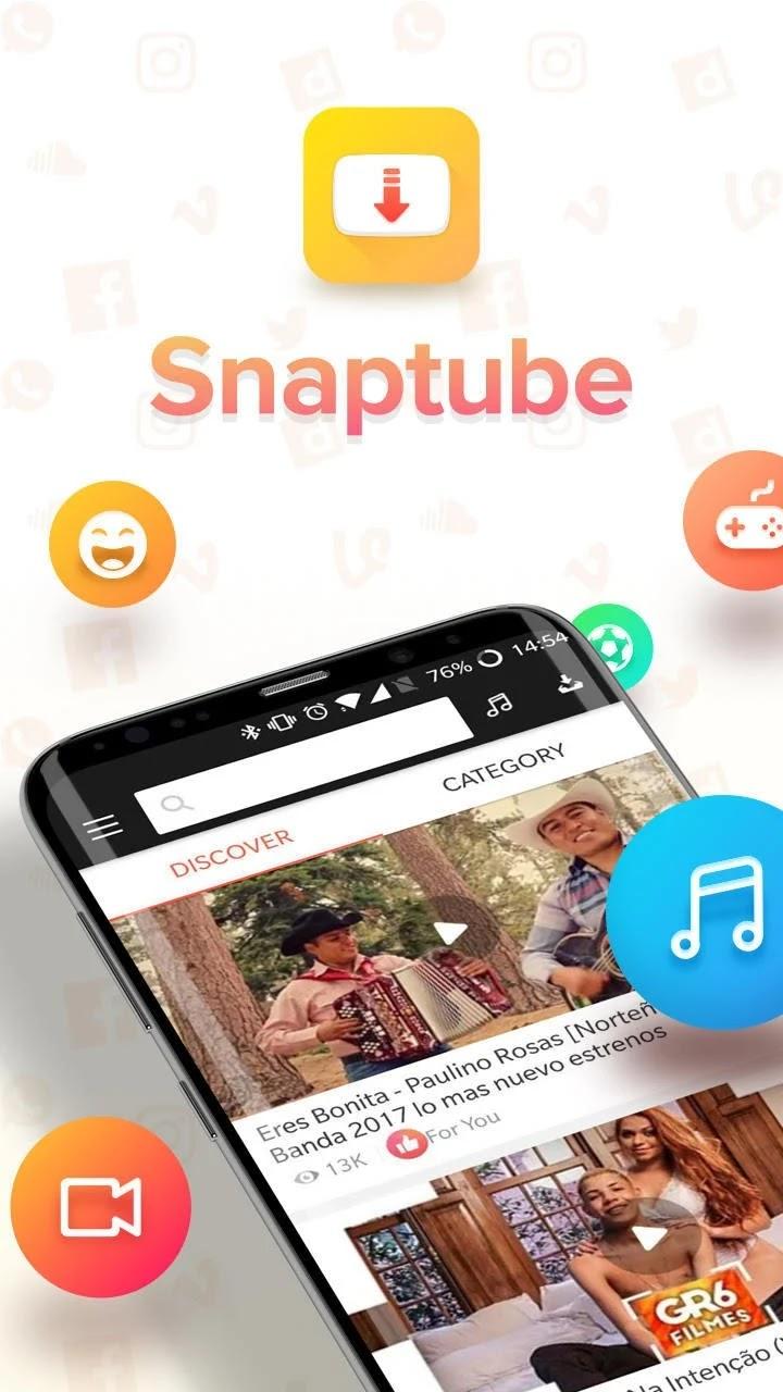 images Snaptube 2