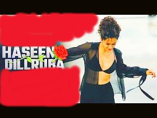 Haseen Dillruba Movie Image, Wallpaper, Poster