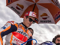 Marc Marquez Assessed Could Be a World Champion With Ducati or Yamaha