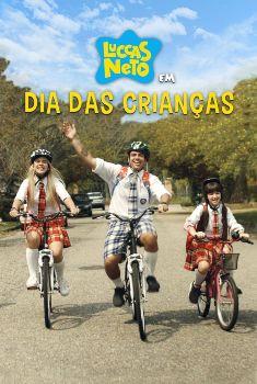 Luccas Neto em: Dia das Crianças Torrent – WEB-DL 1080p Nacional<