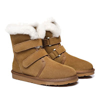 The Best Ugg Boots Slippers for Christmas - Women's Gift Guide