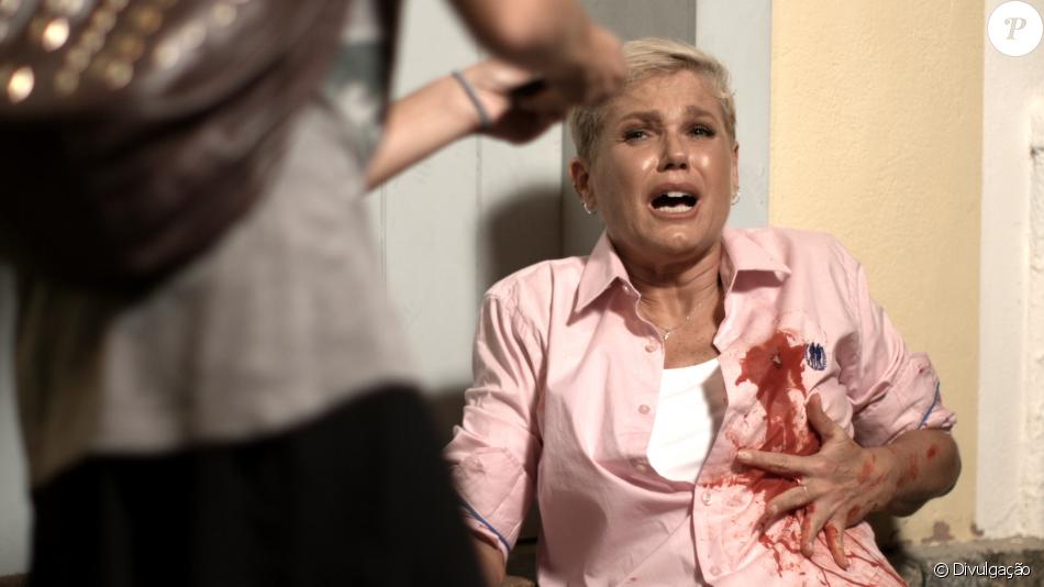 Xuxa morre no vídeo do Porta dos Fundos