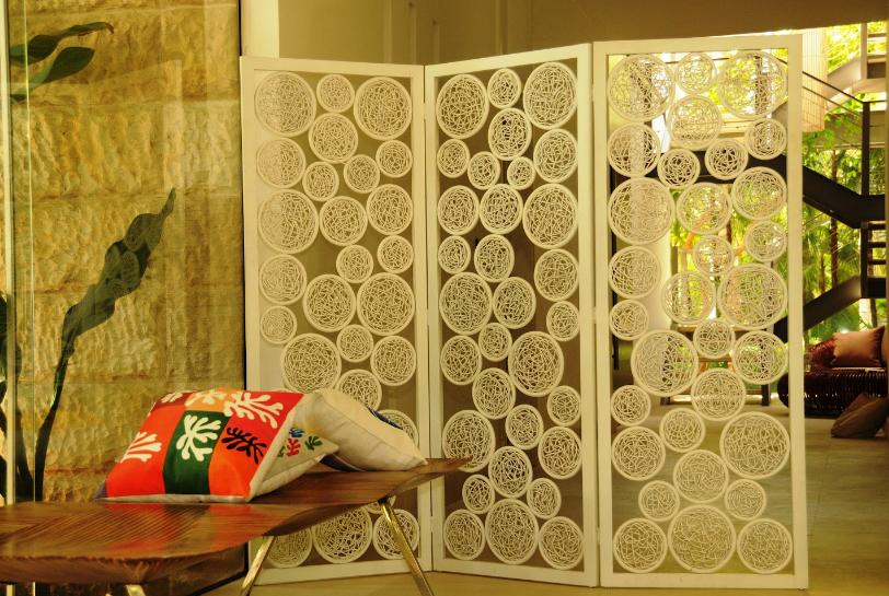 Pembatas Ruang Untuk Rumah Minimalis Elegan