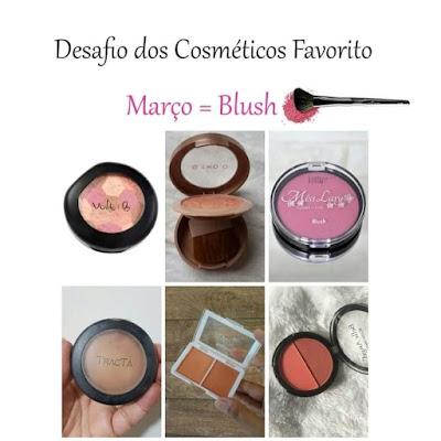 blogagem coletiva blush da vult