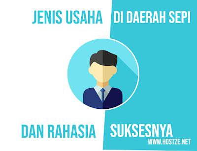 Jenis Usaha di Daerah Sepi dan Rahasia Suksesnya - hostze.net
