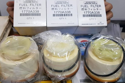4 Cara Membedakan Filter Solar Asli dan Palsu