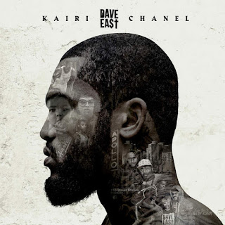 Dave East - Kairi Chanel (2016) - Album Download, Itunes Cover, Official Cover, Album CD Cover Art, Tracklist