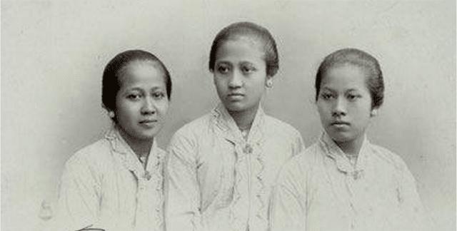Cerita Masa Kecil R.A Kartini, Tiga Daun Semanggi dari Jepara