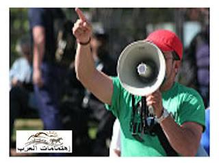 التظاهرات المصرية فقط فى خيال القنوات المشبوهة