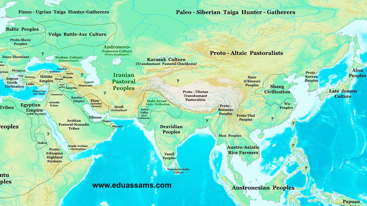 domains of the earth class 6 lesson plan, major domains of the earth class 6, major domains of the earth class 6 ppt, Sea and Ocean, www.eduassams.com