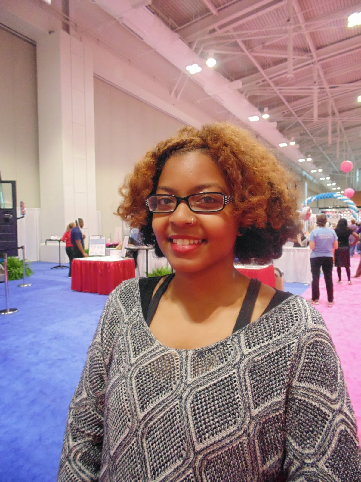 Naturals nashville southern womens nashville natural hair show 2014