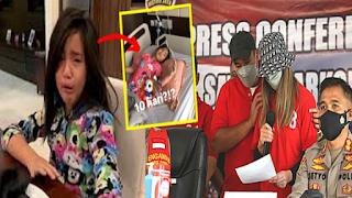 """Kasihan! Putri Sulung Nia Ramadhani """"Mikha"""" Teriak Tak Mau Keluar Kamar, Imbas Ditahannya Orang Tua?"""