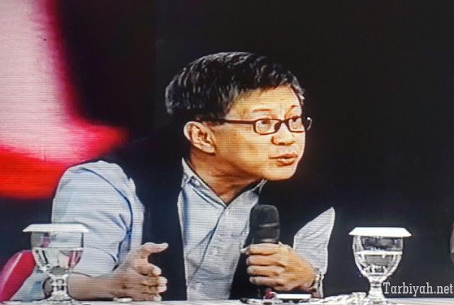 Ini Pernyataan Rocky Tentang Presiden Jokowi yang Buat Kagett