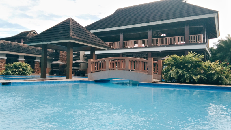 One Oasis Cebu