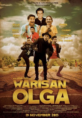 Download Film Warisan Olga