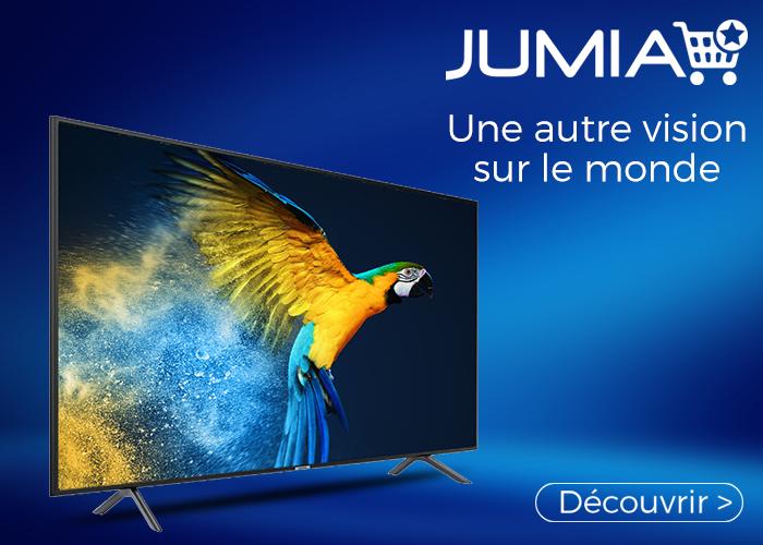TV Maroc JUMIA