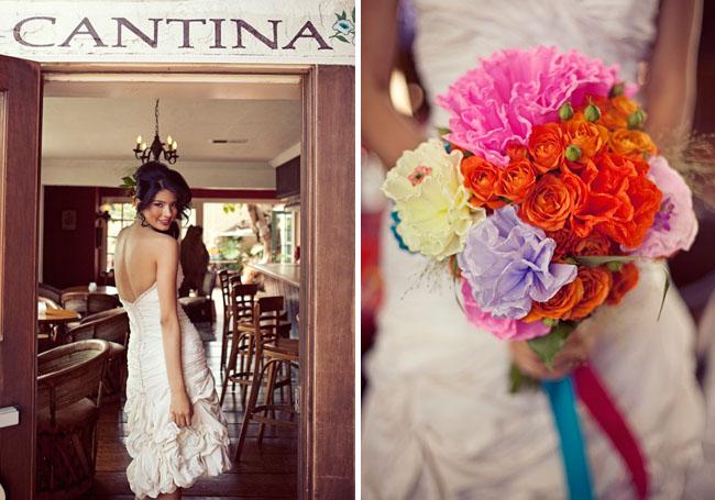 Life Of A Vintage Lover: Fiesta Wedding Inspiration