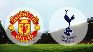 Тоттенхэм Хотспур – Манчестер Юнайтед смотреть онлайн бесплатно 25 июля 2019 прямая трансляция в 14:30 МСК.