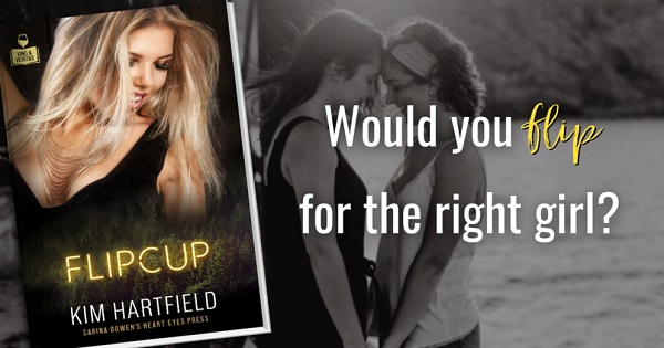 Would you flip for the right girl?