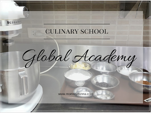 Make Your Culinary Dream a Reality at Global Culinary & Hospitality Academy