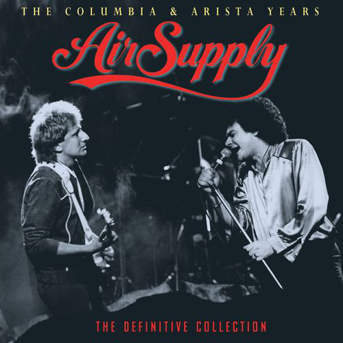 Sucessos De Sempre Air Supply The Columbia Amp Arista