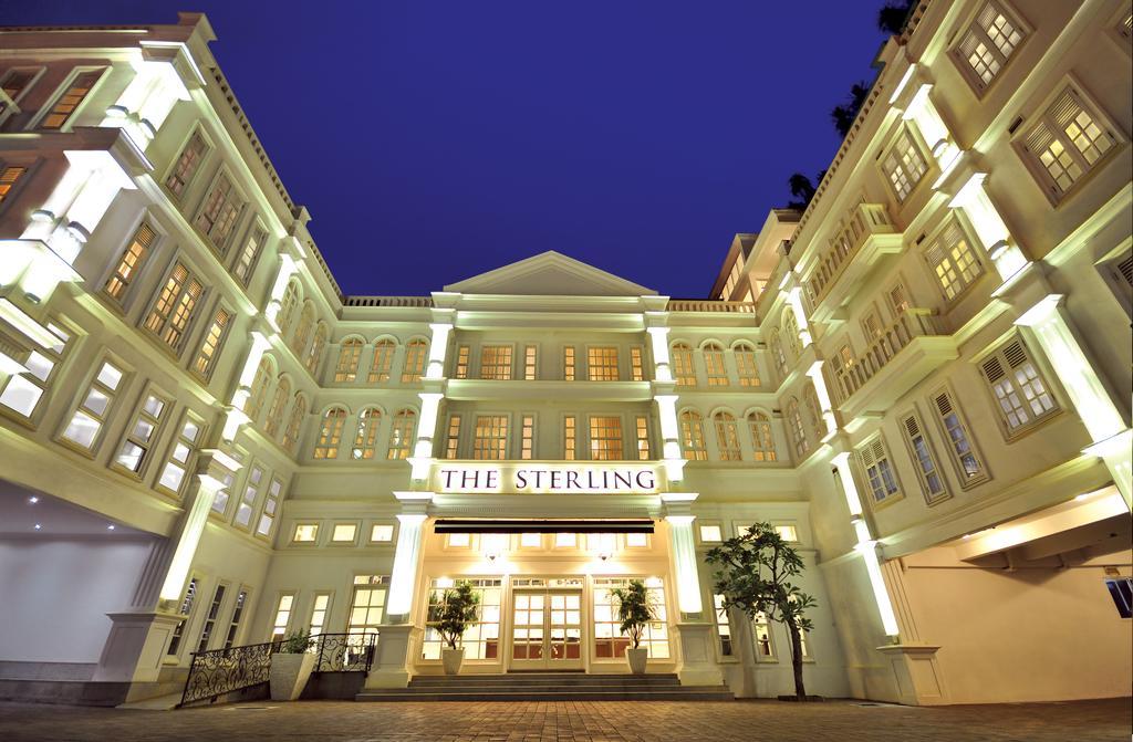 Melaka Hotel Near Jonker Street