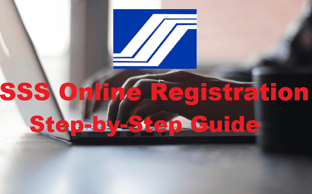SSS Online Registration: The Complete Step-by-Step Guide