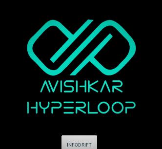 Avishkar Hyperloop