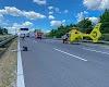 Nagyon súlyos baleset történt Hajdúszoboszló és Kaba között - még a mentőhelikoptert is ki kellett hívni