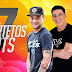 MEGA CUARTETOS HITS VOL 7 - 2020 - DJ DAVID CELIZ
